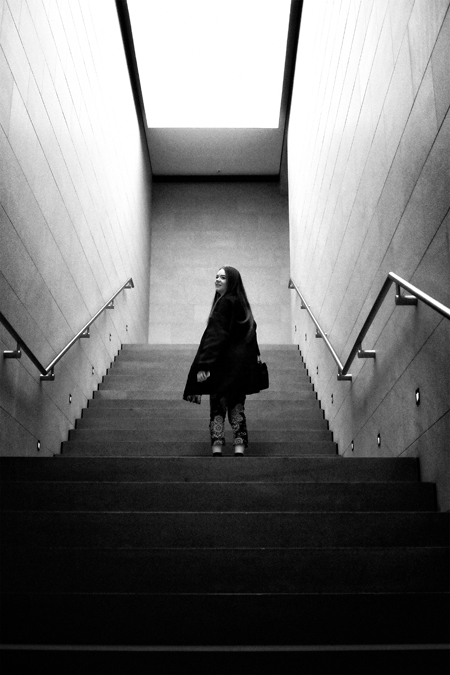 rhona-stair